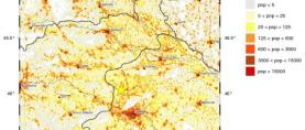 Slab potres 20-ak kilometara od Zagreba