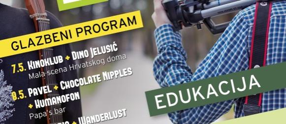Foto dani mladih: Meteorološko predavanje i izložba u Karlovcu