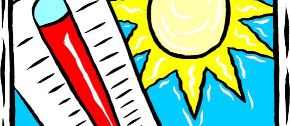 Uskoro nova vrućina, hoće li biti rekordna?