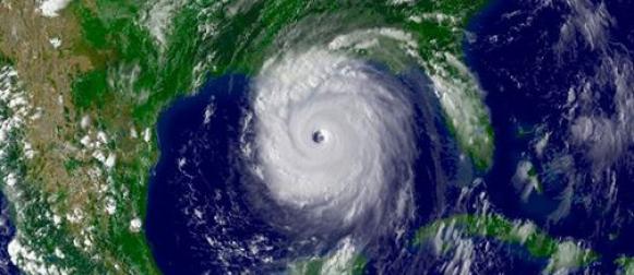 Atlantik čeka (još jedna) ispodprosječna sezona uragana?