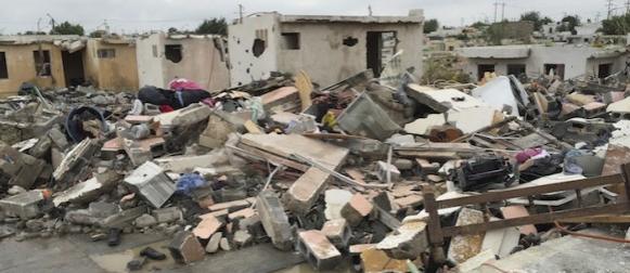 Meksiko: Tornado usmrtio 13 ljudi