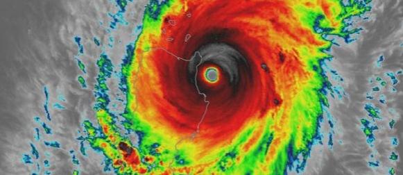 Sjeveroistok Filipina pogodio supertajfun pete kategorije