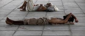 U Pakistanu vrućine odnijele gotovo 800 života