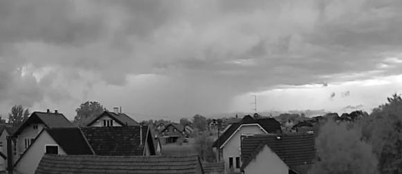 Vrhunac aktualnog vala vrućina: U Slavoniji do 38°C, Fronta donosi osvježenje