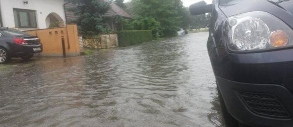 Nije gotovo: Dolazi Leona, nova ciklona s obilnom kišom i vjetrom