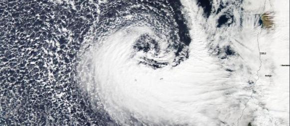 Čile:  Nove poplave na jednom od najsušnijih mjesta na svijetu