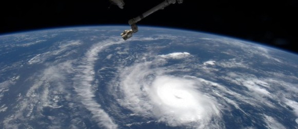 Danny: Prvi uragan sezone na Atlantiku