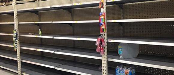Tropska oluja Erika:  muka za  prognostičare
