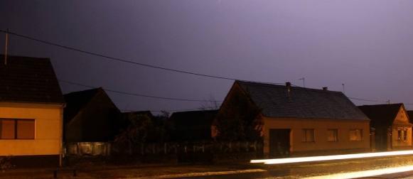Nakon proglašenja elementarne nepogode zbog suše pala obilna kiša (Virovitica, Vukovar)
