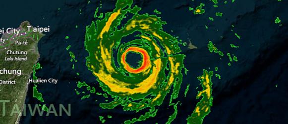 Tajfun Goni na Filipinima usmrtio 14 ljudi; Jača na putu prema Japanu