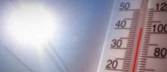 4. kolovoza 1981. izmjerena najviša temperatura zraka u Hrvatskoj od 42,8 °C