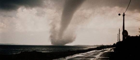 Pogledajte dramatične snimke pijavice – tornada koji je opustošio Bibinje prije 21 godinu
