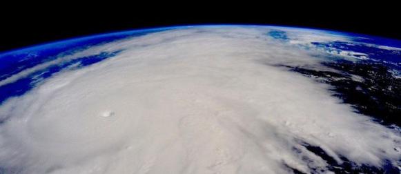 Patricia: Najjači uragan u znanoj povijesti udara na Meksiko