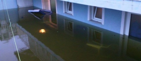 Dalmacija: Zbrajaju se štete od poplava i bujica