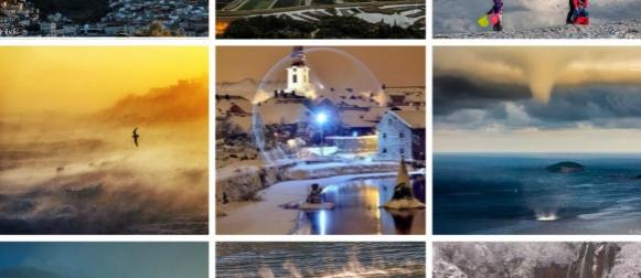 Godišnji pobjednik CM photo contesta – Daniel Pavlinović! Pogledajte sve pobjedničke fotografije