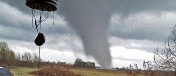 U tornadu i oluji na istoku SAD-a šest mrtvih