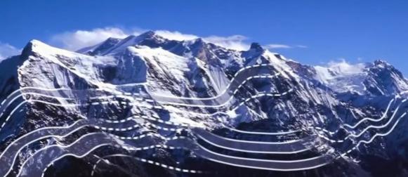 Otapa se Mount Everest