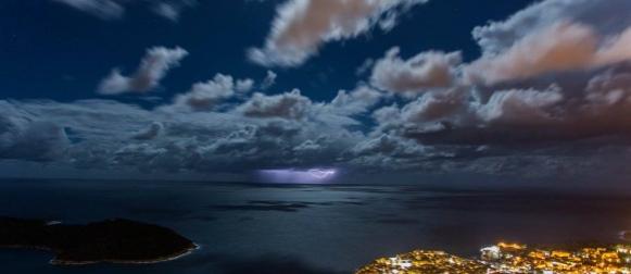 Dubrovnik: Najsušniji studeni u povijesti meteoroloških mjerenja