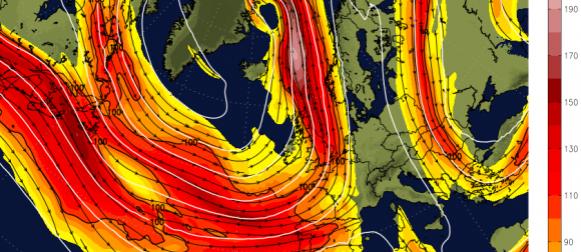 Sjeverni pol jutros topliji od pola Hrvatske: Donosimo analizu mega islandske ciklone (VIDEO)