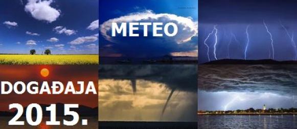 Glasujte: Izbor Naj meteo događaja u 2015. godini