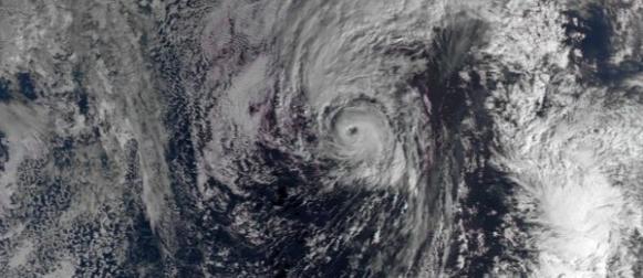 Uragan Alex prijeti Azorima