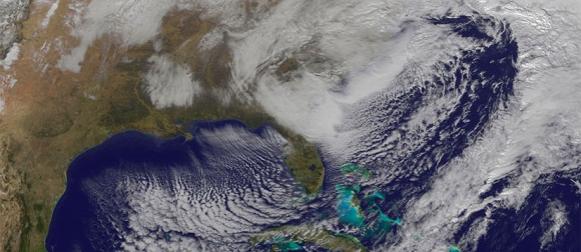 SAD:  Rekordna snježna oluja Jonas; Najsnježniji dan u povijesti New Yorka
