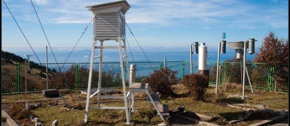 Zavižan: Druga najveća siječanjska temperatura u povijesti meteoroloških mjerenja