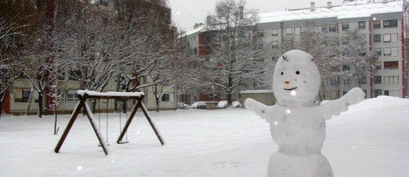 Snježna ciklona Ranko:  Snijeg prekrio unutrašnjost, na Kvarneru snijeg do mora