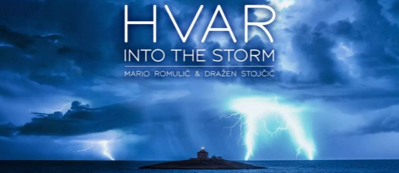"Spektakularan uradak studija Romulić & Stojčić: ""Hvar – Into the storm"""