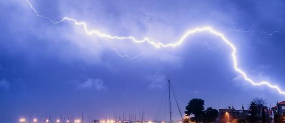 Dolazi nam jača promjena vremena: kiša, vjetar, hladnije!