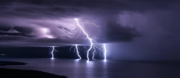 Ciklona Cezar: Obilne oborine u zapadnim krajevima i u gorju