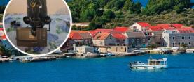 Najniži otok na Jadranu dobio meteo postaju: Podaci uživo s Krapnja dostupni svima
