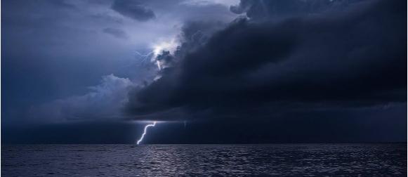 Još jedna  svibanjska ciklona:  Obilna kiša pala u dolini Neretve