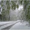 Vremeplov: Zima (i) u svibnju