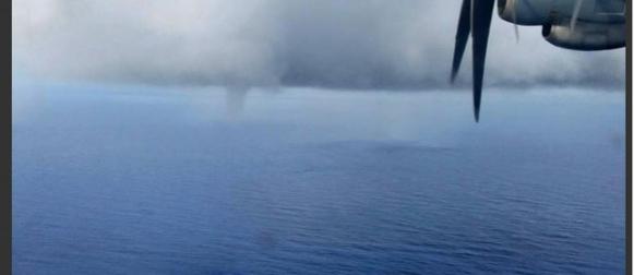 Rekordno aktivan start sezone uragana na Atlantiku: Tropska oluja Colin ide na Floridu