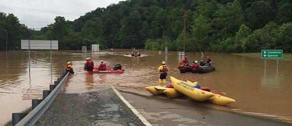 U poplavama na istoku SAD-a poginule 23 osobe