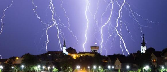 Vukovarcu je grom izašao kroz penis: E, to je sreća u nesreći
