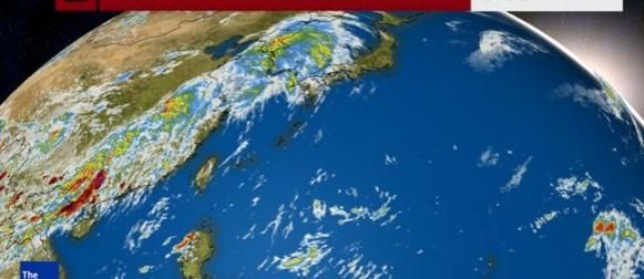 """Rekordno duga """"tropska suša"""" na Tihom oceanu"""