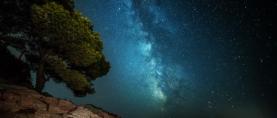 Prekrasni prizori Mliječne staze snimljeni s otoka Hvara (FOTO)