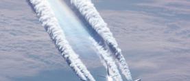 Tragovi letenja i kako ih vide znanstvenici