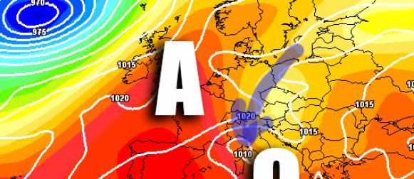 Crometeo ANALIZA: Sraz modela – sljedeći tjedan jaka promjena ili nastavak vrućina?