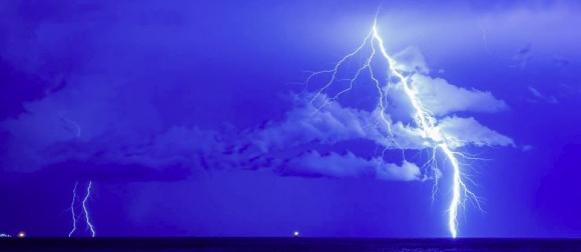 Nova kolovoška fronta i ciklona Vito (FOTO)