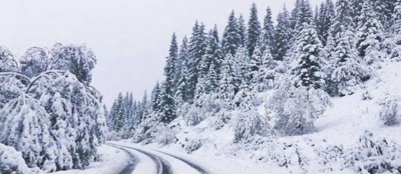 Pogledajte snježnu idilu u dijelovima Hrvatske i BiH (FOTO)