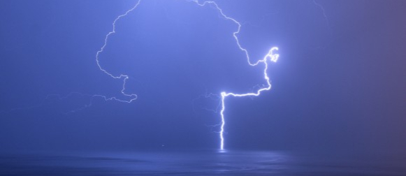 U Šibeniku u subotu pala gotovo mjesečna količina kiše