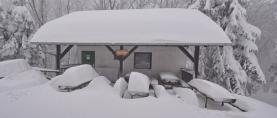 Snježna idila na Ivanščici kroz objektiv Zorana Stanka (FOTO REPORTAŽA)
