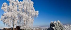 Vikend suh, najhladnije u nizinama!