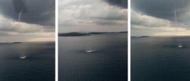 Pogledajte rijetke fotografije pijavice iz zraka