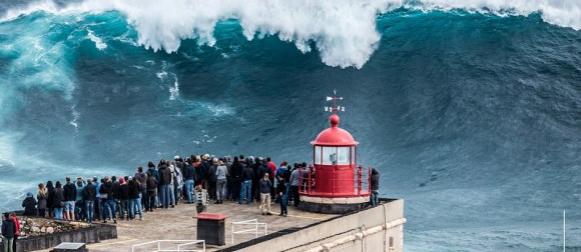 U sjevernom Atlantiku izmjerili rekordni val – visok poput šesterokatnice, 19 metara