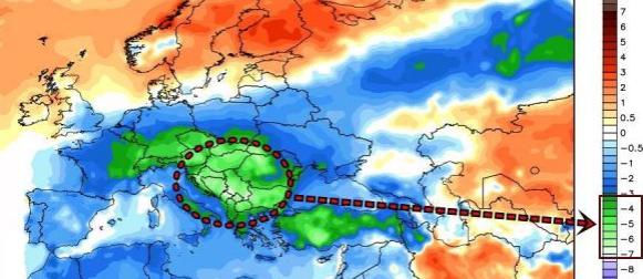 Još o siječanjskoj hladnoći:  U Zagrebu najhladniji siječanj od 1985. godine