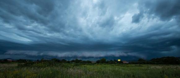 Kiša natopila zagrebačko područje